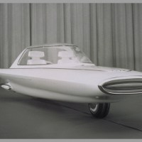Ford Gyron Concept Car (1961)