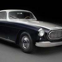 Cunningham C-3 Continental Coupe Prototype (1952)