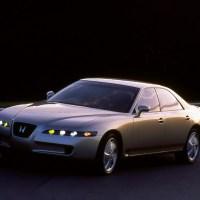 Honda FS-X (1991)