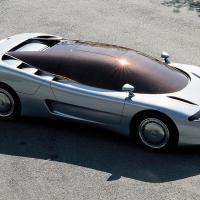 Bugatti ID 90 (1990)