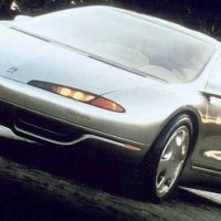 Oldsmobile Anthem (1992)