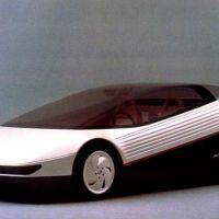 Honda HP-X (1984)