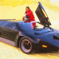 Vector W2 Twin Turbo (1980)