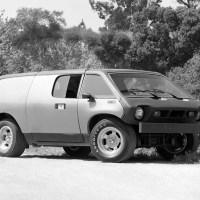 Brubaker Box Automecca (1972)