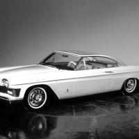 Cadillac Starlight (1959)