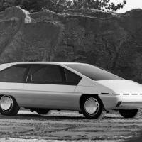 Citroën Xenia Concept (1981)