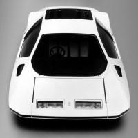 Ferrari 512 S Modulo Concept (1970)