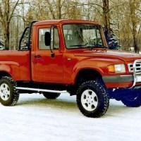 GAZ 2308 Ataman (1996)