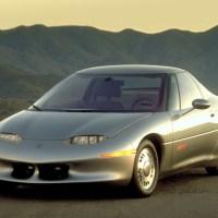 General Motors Impact (1990)