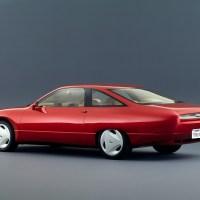 Nissan Tri-X Concept (1991)