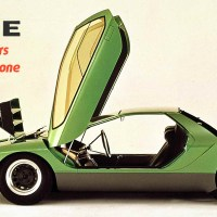 The Best Old Concept Cars Made By Giovanni Bertone