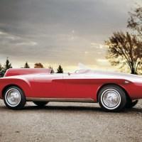 Plymouth XNR Concept (1960)