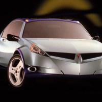 Pontiac Piranha Concept (2000)