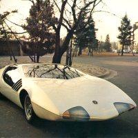 Toyota EX-III (1969)