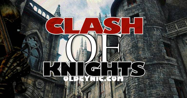 Clash Of Knights: Empires and Puzzles Quest & Hero Reviews