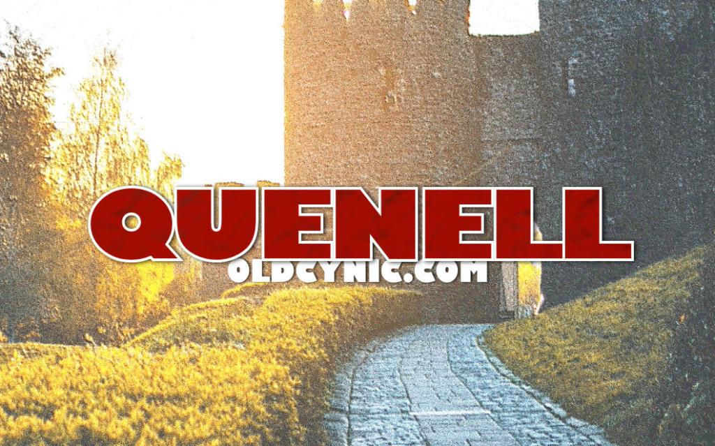 Quenell 5-Star Hero