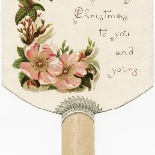 Free Victorian Christmas Clipart Fan