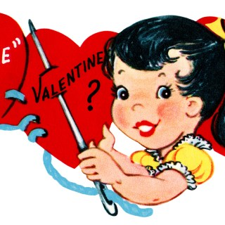 Sew Be Mine Valentine