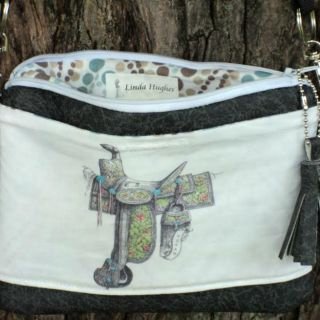 Country and Western Purses by Linda