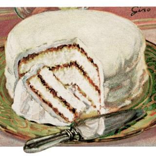 Cake Cottage Baltimore
