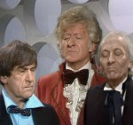 The Three Doctors - 1973 - S10 - E1/5