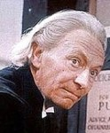 "William Hartnell - The ""Grandad"" Doctor - No. 1"