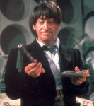 "Patrick Troughton - The ""Cosmic Hobo"" Doctor - No. 2"