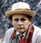 "Sylvester McCoy - The ""Clown"" Doctor - no. 7"