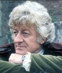 "Jon Pertwee - The ""Dandy"" Doctor - No. 3"