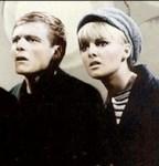 Ben & Polly
