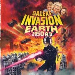Daleks - Invasion Of Earth : 2150 A.D. - Movie - 1966