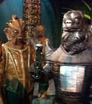 The Silurians & The Sea Devils