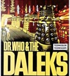 Doctor Who & The Daleks - Movie - 1965