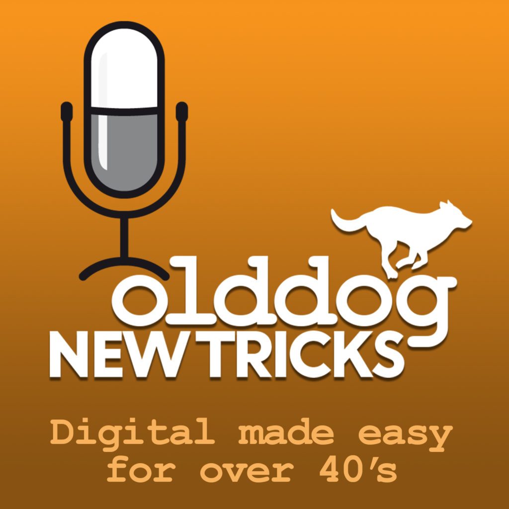 old dog new tricks podcast