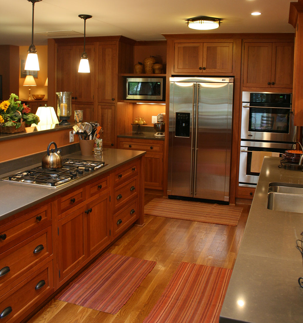 northern virginia kitchen remodeling – old dominion building group