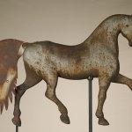Rochester Horse 2