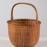 antique nantucket lightship basket