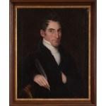 ammi phillips portrait of a man