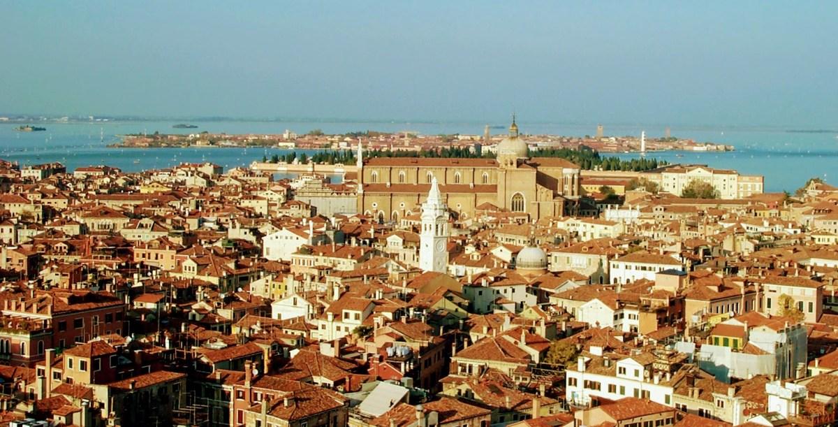 Ahh..Venice!