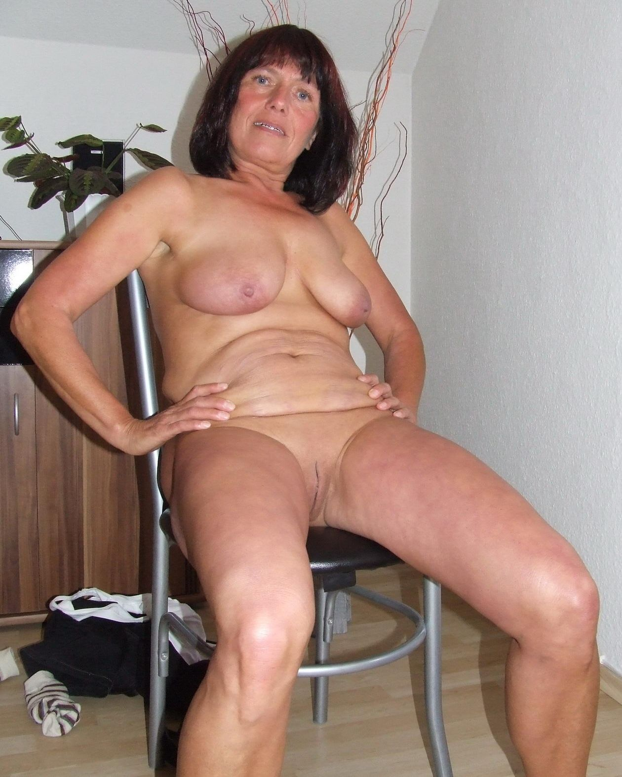 naked older ladies tumblr