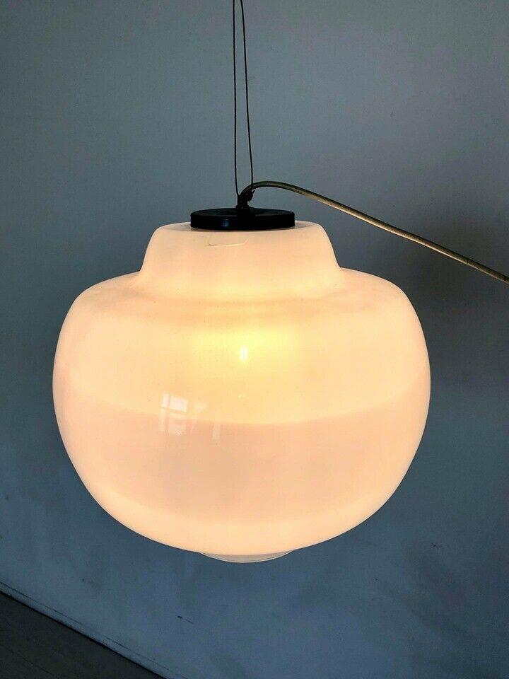 Pendant lamp, lampadario by luigi massoni per harvey guzzini anni 70. Lampadario Venini In Vetro Design Anni 70 Old Era