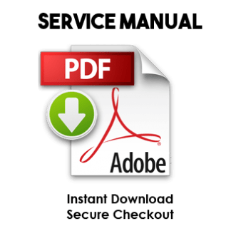 Service Manual PDF Download - OlderManuals