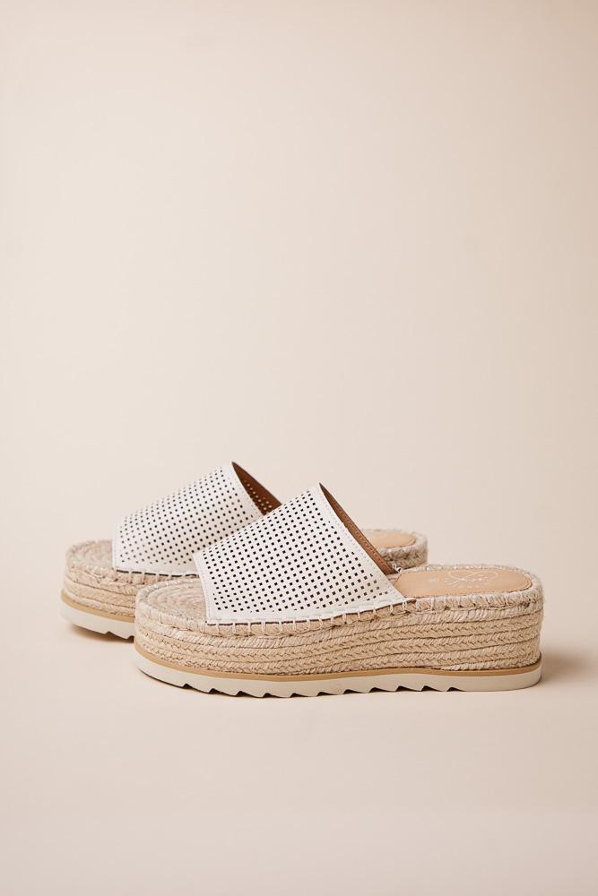 Christina Platform Sandals - Cute Summer Outfits