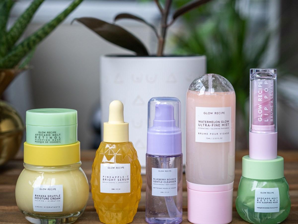 Korean Beauty K-Beaty Product Photo