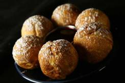 signature danish aebleskivers