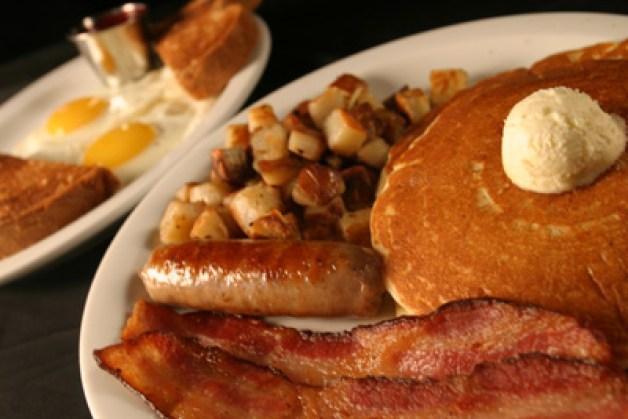 best european breakfasts