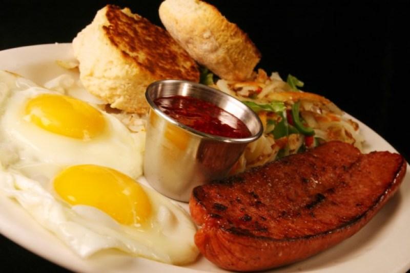 history of european breakfast to modern day