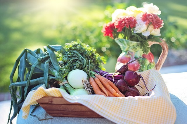 benefits of eating soup with healthy vegetables