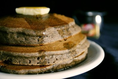 gluten intolerant pancake options