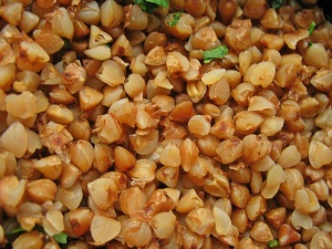 buckwheat for pancakes